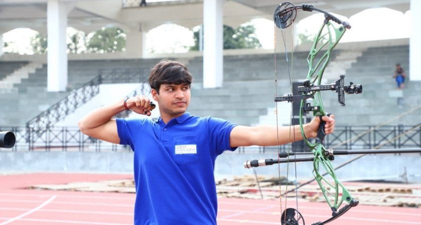 Great Achievement by AGS Archer